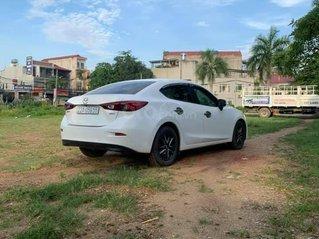 Bán ô tô Mazda 3 AT  sản xuất năm 2016, màu trắng