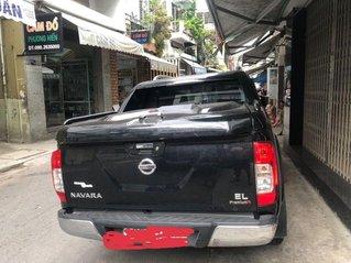Cần bán Nissan Navara sản xuất năm 2018, màu đen, nhập khẩu nguyên chiếc còn mới