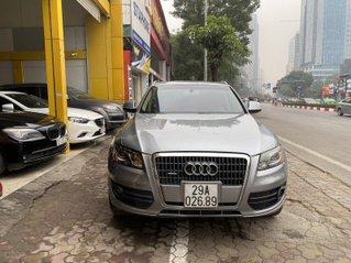 Bán xe  Audi Q5 2.0 Quattro sx 2011 nhập khẩu