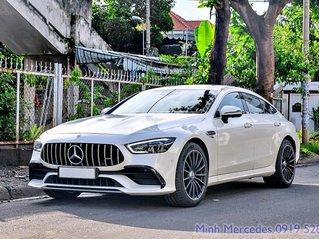 2021 Mercedes-AMG GT 53 4MATIC+ Coupe 4 cửa - liên hệ đặt xe