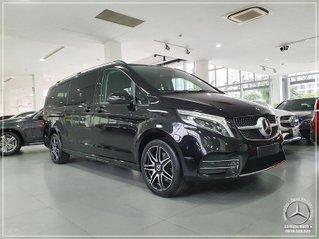 2021 Mercedes-Benz V250 AMG - Mẫu xe gia đình 6 chỗ Limousine -liên hệ đặt xe