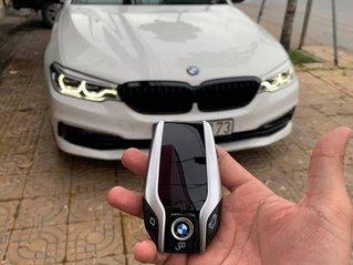 Bán BMW 520i năm sản xuất 2019, nhập khẩu còn mới