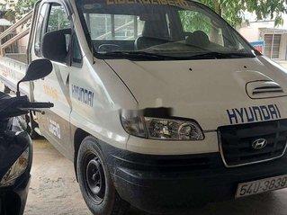 Cần bán lại xe Hyundai Libero đời 2010, màu trắng, nhập khẩu còn mới, giá chỉ 140 triệu