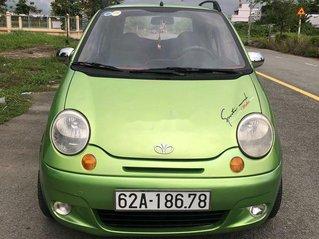 Bán Daewoo Matiz năm sản xuất 2005 còn mới, 98 triệu