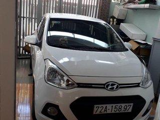 Cần bán lại xe Hyundai Grand i10 sản xuất năm 2015, xe nhập còn mới giá cạnh tranh