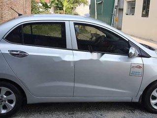 Bán Hyundai Grand i10 1.2MT năm 2020, màu bạc, nhập khẩu giá cạnh tranh