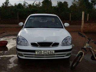 Bán ô tô Daewoo Nubira sản xuất năm 2002