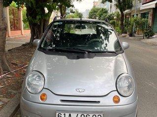 Bán Daewoo Matiz đời 2007, màu bạc, nhập khẩu