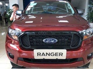 Bán Ford Ranger XLS AT 2.2 4x2 AT phiên bản lắp ráp trong nước giá giảm sâu so với bản nhập khẩu