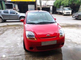 Cần bán Chevrolet Spark đời 2012, màu đỏ, xe nhập còn mới, giá tốt. Bao test xe