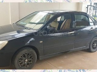 Cần bán xe Mitsubishi Lancer năm sản xuất 2005, màu đen, giá tốt