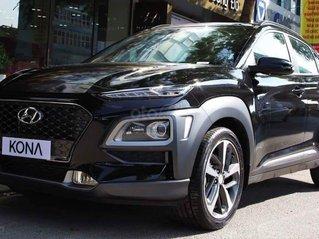 Bán Hyundai Kona sản xuất 2021 - Khuyến mãi 43,5 triệu