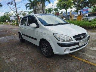 Bán ô tô Hyundai Getz năm sản xuất 2010, nhập khẩu xe gia đình