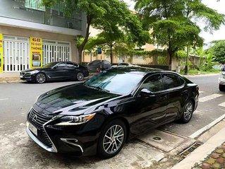 Cần bán lại xe Lexus ES 350 năm 2015, màu đen, nhập khẩu còn mới