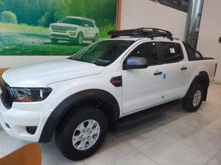 Ford Ranger XLS mới 2021 giảm ngay 30tr + quà tặng hấp dẫn