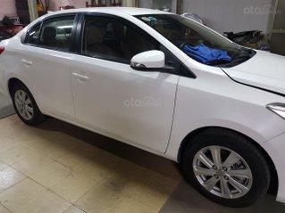 Toyota Vios G máy mới, biển số VIP, hộp số CVT.=