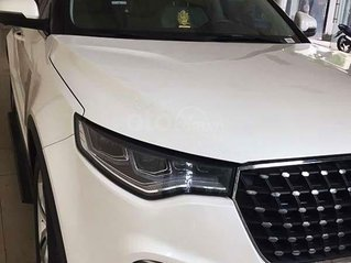 Bán xe Zotye Z8 năm 2018, màu trắng, xe nhập, giá chỉ 475 triệu