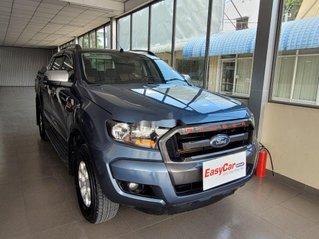 Bán Ford Ranger đời 2015, màu xanh lam chính chủ