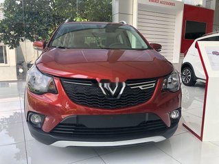 Cần bán xe VinFast Fadil 2021, màu đỏ