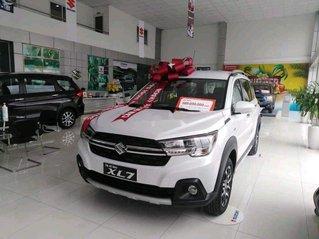 Cần bán xe Suzuki XL 7 năm 2021, màu trắng