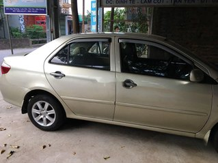 Bán ô tô Toyota Vios sản xuất 2003, giá ưu đãi