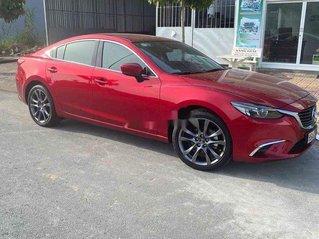 Cần bán Mazda 6 năm 2019, màu đỏ