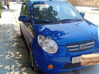 Cần bán lại xe Kia Morning năm sản xuất 2011 còn mới
