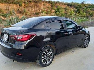 Cần bán Mazda 2 năm 2017, màu đen còn mới, giá chỉ 410 triệu