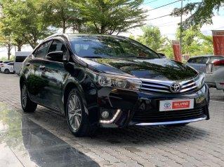 Bán Toyota Corolla Altis 1.8G sx 2014, lướt 55.000km, xe đẹp, xem tại hãng