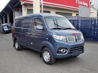 Xe tải Van SRM X30V2L di chuyển không cấm giờ