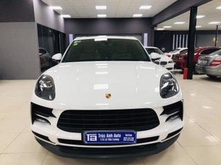Bán Porsche Macan đời 2018, màu trắng