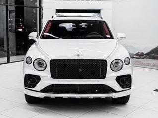 Cần bán xe Bentley Bentayga Frist Edition năm 2021