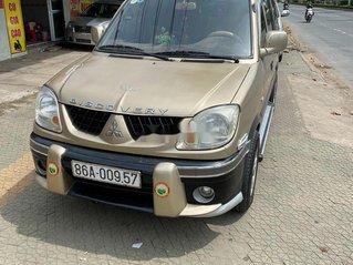 Bán xe Mitsubishi Jolie đời 2005, xe nhập, giá chỉ 99 triệu