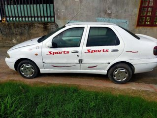 Xe Fiat Siena năm sản xuất 2001, nhập khẩu nguyên chiếc còn mới, giá chỉ 57 triệu