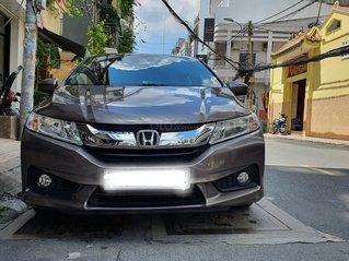 Bán Honda City CVT 2016, 20000 km
