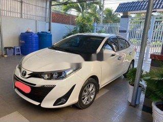 Bán Toyota Vios sản xuất 2019, màu trắng chính chủ