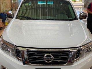 Bán ô tô Nissan Navara EL 2017, màu trắng, nhập khẩu nguyên chiếc số tự động, 520tr