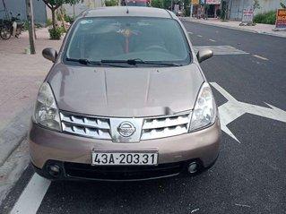 Bán ô tô Nissan Livina đời 2011 chính chủ