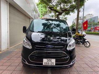 Cần bán xe Ford Tourneo năm 2020, màu đen, giá chỉ 980 triệu