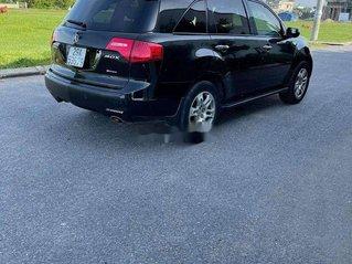 Bán xe Acura MDX sản xuất năm 2006, màu đen, nhập khẩu xe gia đình