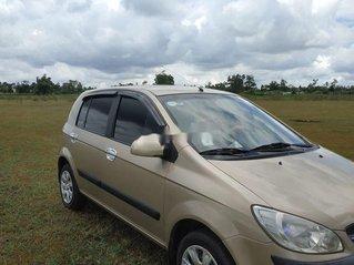 Bán Hyundai Getz 2009, xe nhập, 199tr