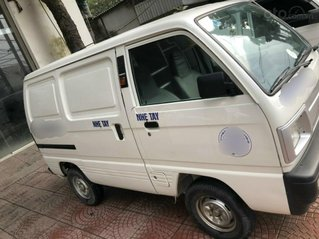 Cần bán xe Suzuki Super Carry Van năm 2021, màu trắng