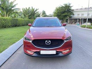 Cần bán lại xe Mazda CX 5 2018, đỏ mận, full option