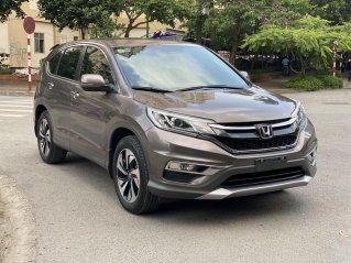 Bán xe Honda CR V năm sản xuất 2017, xe đẹp như mới, chỉnh chủ đi giữ gìn