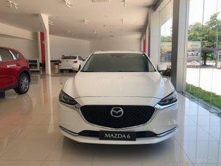 All new Mazda 6 SX 2021 new, tặng bảo hiểm xe 11 triệu, 889 triệu giảm ngay 25 triệu