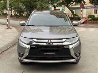 Bán Mitsubishi Outlander sản xuất 2018, chính chủ đi giữ gìn, mới tinh, biển Sài Gòn