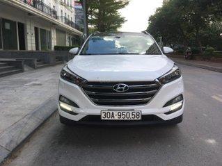 Hyundai Tucson 2.0ATH phiên bản đặc biệt sản xuất 2015 tên cá nhân chính chủ, một chủ từ đầu hàng nhập khẩu Hàn Quốc