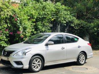 Bán xe Nissan Sunny sản xuất năm 2019, xe chính chủ đi giữ gìn như mới, bảo dưỡng định kỳ