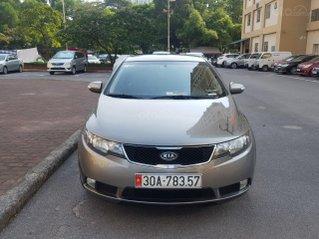 Bán Kia Cerato 1.6MT sản xuất 2010, xe chính chủ cần lên đời nên bán nhanh cho các bác