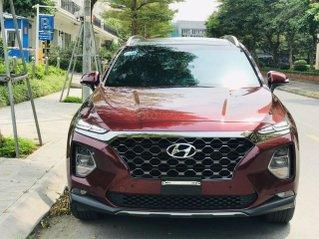 Chính chủ bán nhanh Hyundai Santafe xe đi giữ gìn đẹp như mới